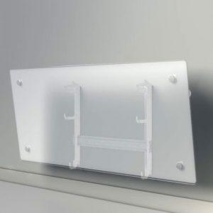 Конзола за стенен монтаж за конвектор Адакс